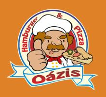Oázis Pizza és Hamburger, Zalaegerszeg, étel házhozszállítás, ebéd házhozszállítás
