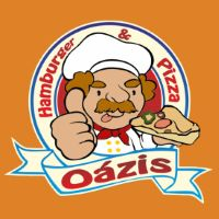 Oázis Pizza és Hamburger