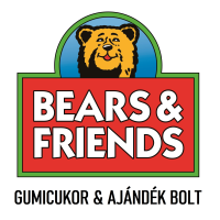 Bears & Friends
