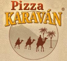 Pizza Karaván Gyömrő, Gyömrő, OnLine ételrendelés