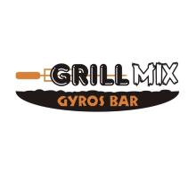 Grill Mix Gyros Bar