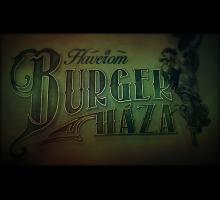 A haverom burgerháza, Budapest, OnLine ételrendelés