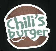 Chili's Burger, Budapest, OnLine ételrendelés