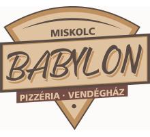 Babylon Pizzéria, Vendégház, Miskolc, OnLine ételrendelés