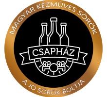 Csapház - a jó sörök boltja - XIII.kerület, Budapest, OnLine ételrendelés
