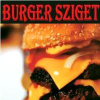 Burger Sziget, Budapest, étel házhozszállítás, ebéd házhozszállítás