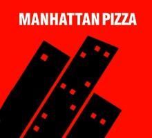 Manhattan Pizza, Eger, étel házhozszállítás, ebéd házhozszállítás