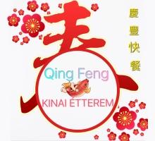Qing Feng kínai gyorsétterem, Budapest, étel házhozszállítás, ebéd házhozszállítás