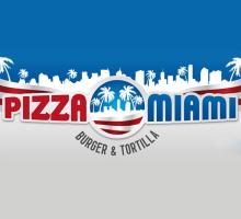 Pizza Miami III., Budapest, Internetes ételrendelés