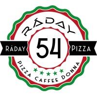 Pizza Caffe Donna, Budapest, OnLine ételrendelés