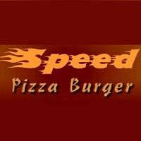Speed Pizza Burger