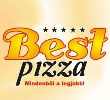 Best Pizza, Budapest, Internetes ételrendelés