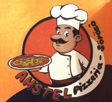 Amstel Étterem, Szentendre, OnLine ételrendelés