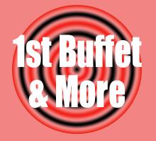 1st Buffet and More, Budapest, OnLine ételrendelés