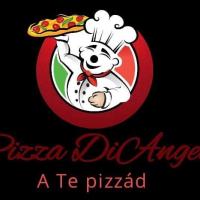 Pizza DiAngelo, Szeged, étel házhozszállítás, ebéd házhozszállítás