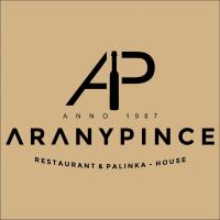 Arany Pince Magyaros Étterem, Budapest, OnLine ételrendelés