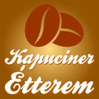 Kapuciner Étterem, Pécs, Internetes ételrendelés