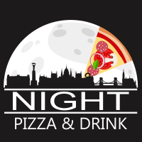 Night Pizza & Drink, Budapest, étel házhozszállítás, ebéd házhozszállítás