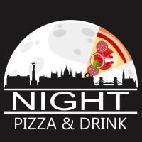 Night Pizza & Drink, Budapest, OnLine ételrendelés