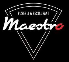 Maestro Pizzeria - Pécs, Pécs, Internetes ételrendelés