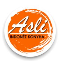Indonéz Konyha- Asli, Budapest, OnLine ételrendelés