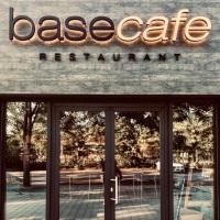 Base Cafe, Budapest, étel házhozszállítás, ebéd házhozszállítás