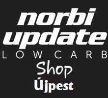 Norbi Update Shop Újpest, Budapest, Internetes ételrendelés