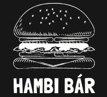 Hambi Bár, Szombathely, OnLine ételrendelés