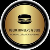 Óbuda Burger's & Coke, Budapest, Internetes ételrendelés