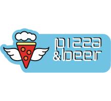 Pizza & Beer, Budapest, Internetes ételrendelés