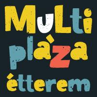Multipláza Étterem, Budapest, OnLine ételrendelés