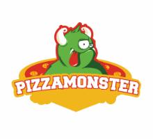 Pizzamonster, Szeged, étel házhozszállítás, ebéd házhozszállítás