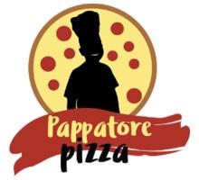 Pappatore Pizza, Budapest, étel házhozszállítás, ebéd házhozszállítás