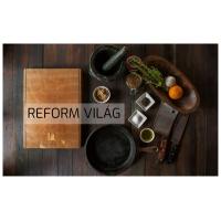 Reform Világ, Szeged, étel házhozszállítás, ebéd házhozszállítás