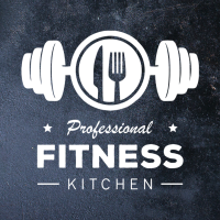 Professional Fitness Kitchen