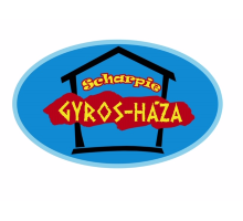Scharpie Gyros Háza