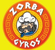 Zorba Gyros Bár Vác, Vác, OnLine ételrendelés