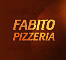 Fabito pizzéria, Budapest, OnLine ételrendelés