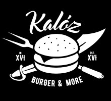 Kalóz Burger & More, Budapest, étel házhozszállítás, ebéd házhozszállítás