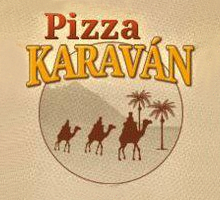 Pizza Karaván XII., Budapest, étel házhozszállítás, ebéd házhozszállítás