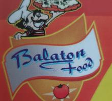 Balaton Food, Balatonfüred, OnLine ételrendelés