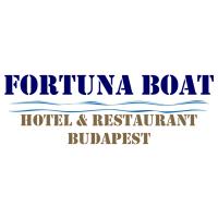 Fortuna Boat Restaurant, Budapest, OnLine ételrendelés
