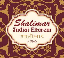Shalimar Indiai Étterem, Budapest, OnLine ételrendelés