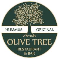 Olive Tree Hummus Original, Budapest, OnLine ételrendelés