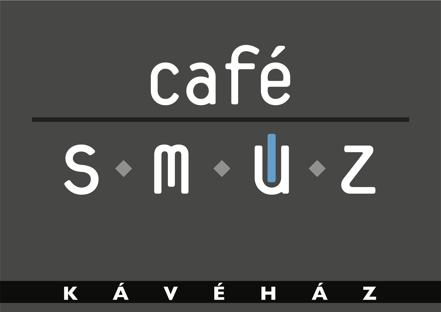 Smúz Café, Budapest, Internetes ételrendelés