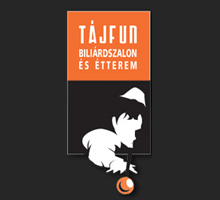 Tájfun Biliárdszalon és Étterem, Budapest, OnLine ételrendelés