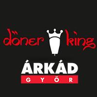 Árkád Döner King, Győr, Internetes ételrendelés
