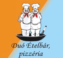 Duo Ételbár Pizzéria, Budapest, OnLine ételrendelés