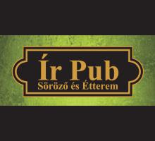 Ír Pub