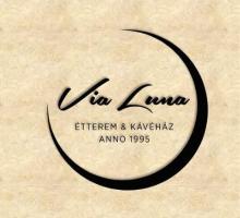 Via Luna Étterem, Budapest, étel házhozszállítás, ebéd házhozszállítás